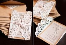 Baby Shower {Rustic} / Rustic pink baby shower. / by Amanda Santee