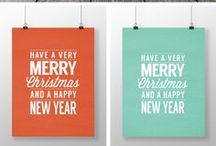 Christmas Printables / by Melanie Collette
