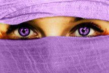Eyes / by Angel West