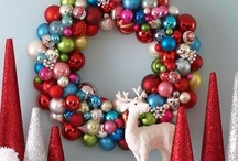 Christmas Fun / by MaryLea @ Pink and Green Mama