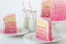 Amazing Cakes / Edible Art. / by Kaitlyn Lowery