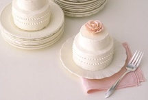 Bridal Shower Inspiration / Give the bride-to-be a shower to remember! / by Kaitlyn Lowery