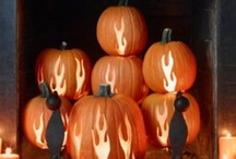 Halloween / by Mary Ellen Caldwell