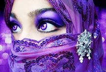 My Purples / by Jennie Hoffman-Crunk