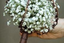 Wedding Ideas / by Vicky Arnold McIntosh
