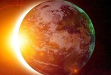 Meteorología, Fenómenos Atmosféricos, Astrales & Terrestres. / by A Revolta D'Larpeir@s