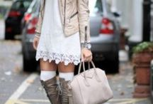 fashion needs / Clothes that need to be in my closet! / by Madeline Rose
