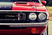 Automotive Genius / by Ed Richards