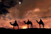 Christmas / by Jennie Hoffman-Crunk