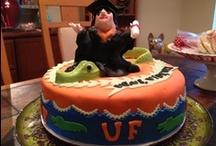 Graduation cakes / by Pat Korn
