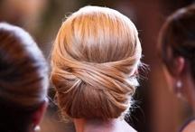 Hair & Beauty / by Ashley Webb