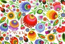 Polska and beyond / Central and Eastern European culture, craft and art and design / by Christine Oliver