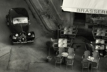 Autrefois à Paris (de Daguerre à 1970) / Paris en photos jusqu'en 1970 / by @nne p@sc@le