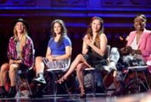 4 Chair Challenge / 10 singers. 4 chairs. No one is safe until the end. / by The X Factor USA