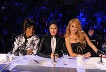The Top 6 - Performances / Check out the key moments from this week's Diva/Unplugged performances.   For more pics: http://txfusa.tv/1ccYIon / by The X Factor USA