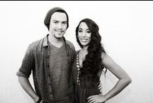 Alex & Sierra - Evolution / Take a look at how finalists Alex & Sierra evolved from their initial audition to their latest performance. / by The X Factor USA