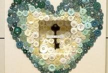Crafty Ideas / by Christa Tess