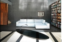 Hell Ain't a Bad Place to be / Home Design // Architecture  / by Jelle Patteet