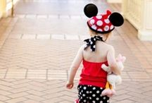 Simple Disney Magic / Planning tips for your vacation, surviving the trip with your kids, and all around great ideas for bringing extra Disney magic to your life. #DisneySMMoms / by Tiffany Dahle