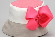 In Your Easter Bonnet / Perfect Springtime lovelies for your Easter Celebration for the whole family. / by Tiffany Dahle