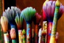 color-color-color / by jessi faige