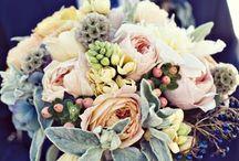 Bouquets / by Sandra Bohn