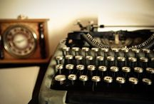The Writer's Life / by Alisha Sommer