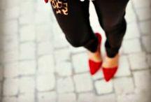 Fashion  / by Sara Khalid
