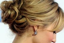 Hair & Beauty / by Dawn Casas