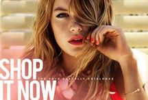 Seafolly Summer 2013/2014 Catalogue - Island State of Mind / Aloha! You, the ocean and me. Live life with Seafolly X / by Seafolly Australia