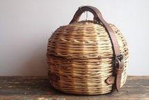 Basket Bonanza / by Anne Pici