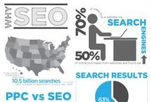 Search Engine Optimization - SEO / SEO insights from NJ-based SEO agency WebiMax. / by WebiMax