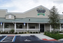 Welcome Center & History Museum / by Experience Kissimmee, Florida