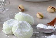 Cookies! / by Lisa Lebeau