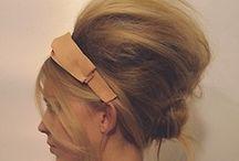 Hair & Beauty / by Helen Lloyd