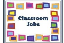 Classroom Organization / by Kristen Hernandez