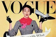 Vogue / by Helen Lloyd