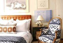 home. bedroom.  / by lee taylor-penn
