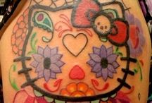 Tattoo me / Art for my skin / by Michelle G