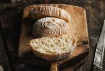 Artisan Breads / by Lisa Lebeau