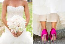 Weddings at White Oaks / by White Oaks Resort & Spa