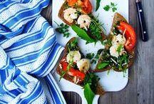 Healthy Gourmet / by White Oaks Resort & Spa