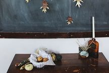 Autumn / by Stephanie Griebel