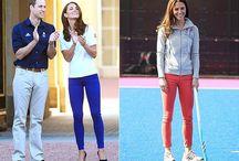 Kate Middleton Fashion / by Holly Hanson