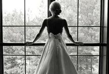 Weddings / by Hallie Townsend