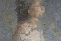 Art. Portrait / by Anna Ensenyat