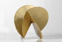 Art. Escultura & Cerámica & Orfebrería / by Anna Ensenyat