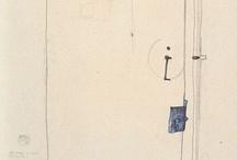 Egon Schiele / by Anna Ensenyat