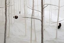 Art. Instalacions / by Anna Ensenyat