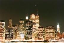 I <3 NY / by Halina Farrelly